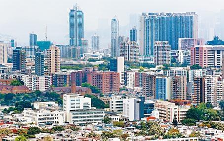 由於市場剛性需求仍大,標準普爾預期明年樓市不會出現大跌。