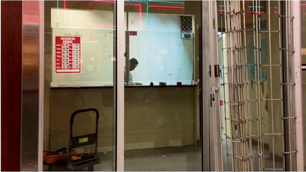 辦理匯款服務的老店Mabini Express兩名東主遭警方全國通緝。CBC