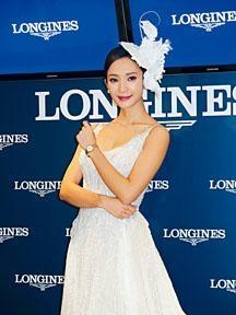 王君馨謂希望《是》劇攞最佳劇集獎。