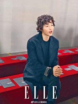 宋仲基和李鍾碩拍劇的酬勞比成功打入荷里活的李秉憲還高。