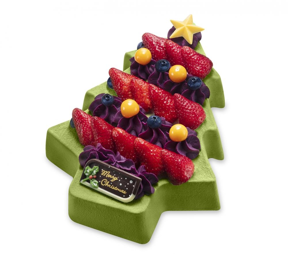 閃爍聖誕樹  $214.1/1.9磅(適用於2018年12月18日或之前)