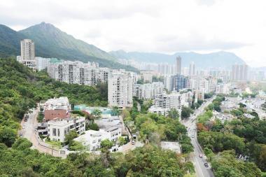 市場用家主導 九龍塘豪宅 議幅擴闊成交稍增