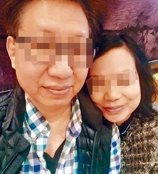 女事主出事前,将fb的头像换成与死者的亲密照。