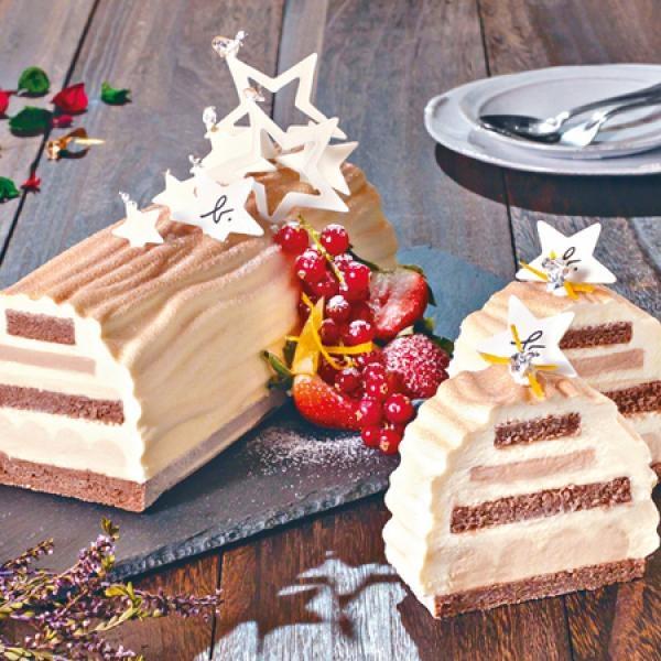 甜美派對蛋糕