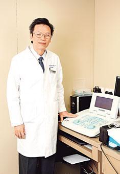 養和醫院聽力學家區建國博士