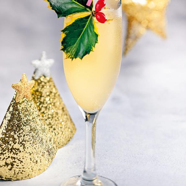 節日Cocktail好氣醺