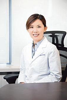 養和醫院高級營養師陳勁芝