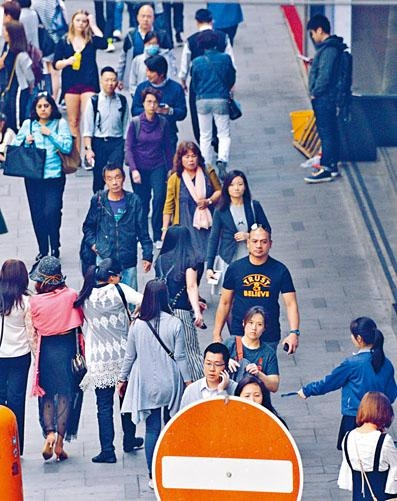 ■香港打工仔去年人均慘蝕兩萬五,強積金養老規劃又打折扣了。