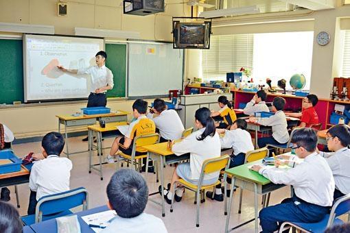 新修訂的《香港教育專業守則》將於今年首季推出,取代沿用近三十年的現行守則。