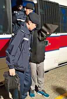 ■警方及入境處「撒哈拉」行動拘捕黑工。