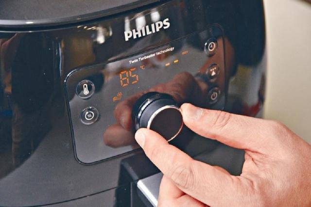 ■數碼電子調校溫度。