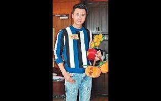 新一年擬向歌壇發展  王浩信恨攞最受歡迎男歌手