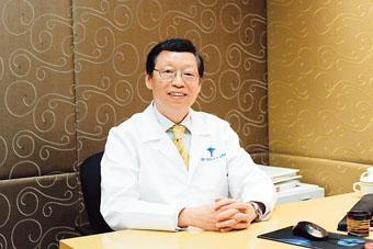 養和醫院醫學遺傳科主任林德深醫生