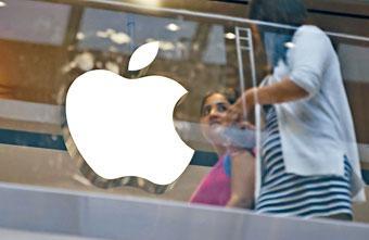 再有中國籍員工被控盜竊蘋果公司機密。