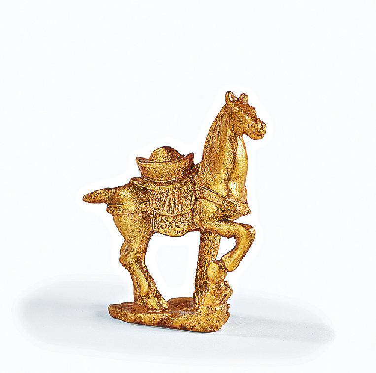 正東位 正東位有六白,放馬形擺設最好,如果家中有其他馬形的擺設都可以,去幫補生旺這個方位,可令人活躍度提高,身體都較健康。 馬上發財