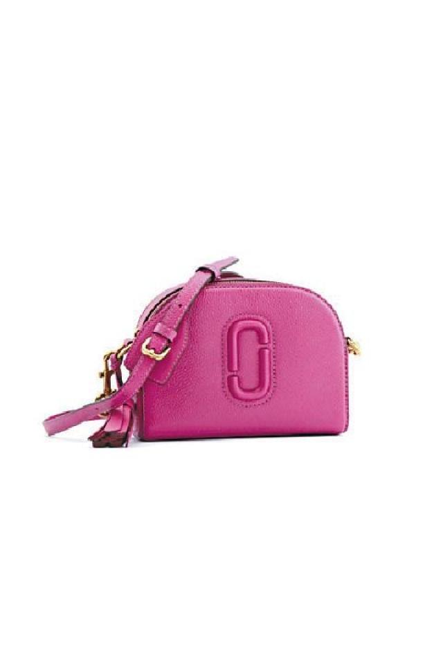 Marc Jacobs 桃紅色手袋 原價$3,390  優惠價$1,017