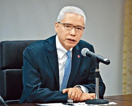 ■現任嶺南大學校董會主席歐陽伯權,將接替六月退任的馬時亨,擔任下任港鐵主席。