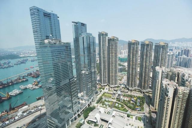 ■有投資者以約2380萬購入天璽2房單位作收租。