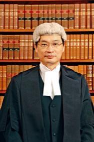 ■現任上訴庭法官潘兆初。