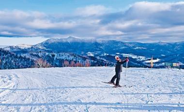 星野Tomamu  冬日玩樂天堂