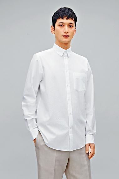 白恤衫計畫