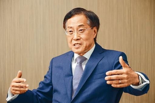嘉里朱葉培表示,因應本港住屋需求仍然持續,對後市抱「保守樂觀」態度。