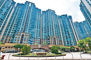 紅磡海逸豪園低層相連戶以3260萬成交。