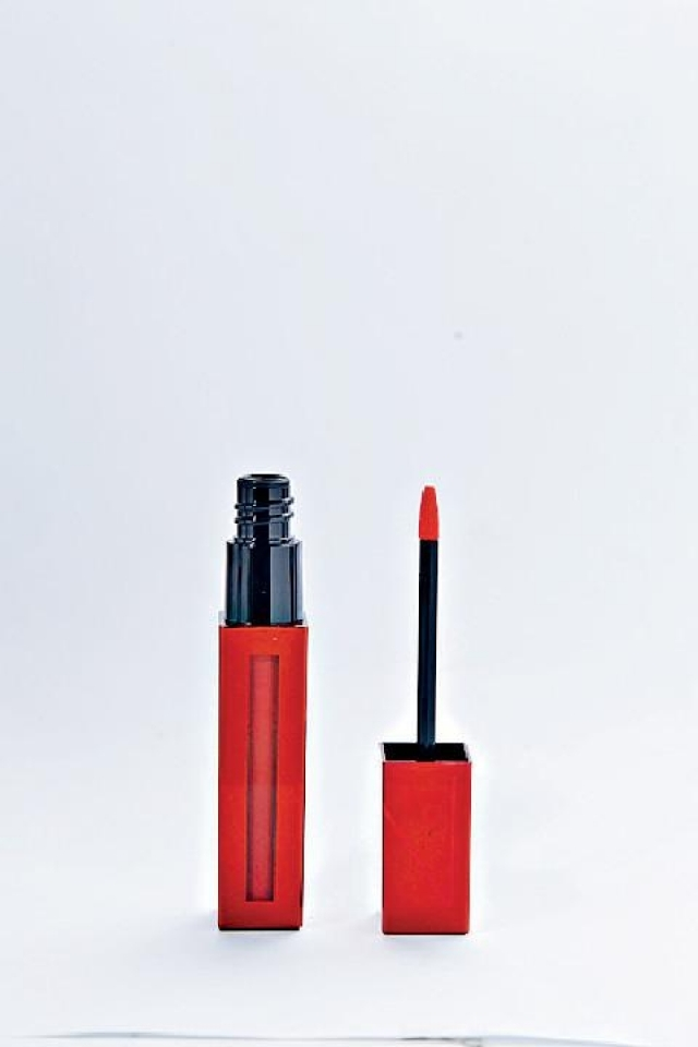 Nars Powermatte Lip Pigment #Flame $250