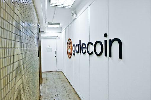 ■虛擬貨幣交易平台Gatecoin,遭法院頒令清盤。