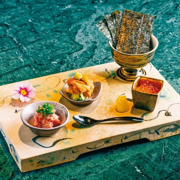 瀛格魚鮮料理