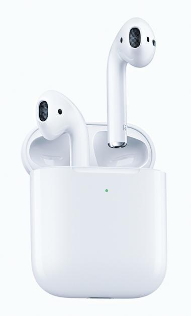 Apple新作四連發