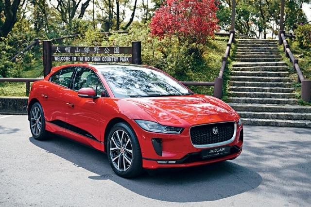 ■I-Pace性能表現如超跑,又是一輛寧靜舒適五座SUV。