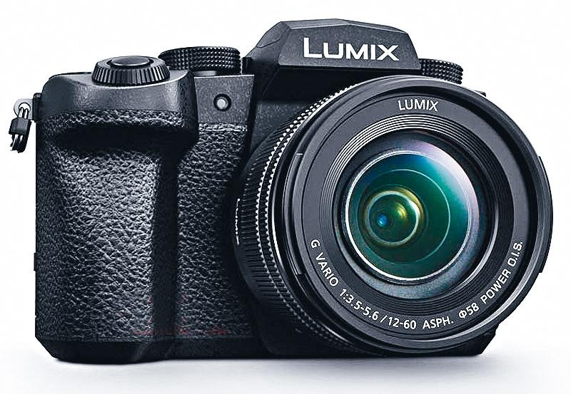 LUMIX G90下月發布