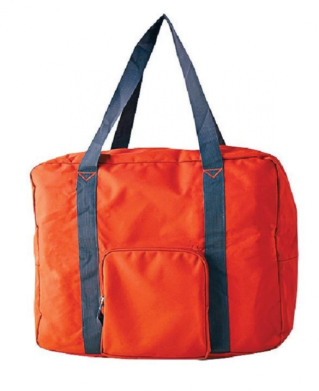 TOPVALU摺合式旅行袋 原價$169 (現在八折發售)