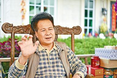 梁福元表示,鄉議局現時正積極研究上訴。