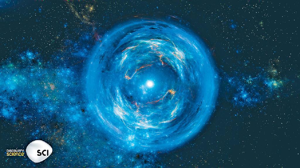 Discovery Science頻道(CH406) 節目:宇宙有道理第7季 播放時間︰4月15日起,逢星期一,晚上9時正  內容:告訴你宇宙的擘畫建造過程,以及它如何運作。將訪問幾位頂尖天文專家並利用全新一代的電腦影像,揭開天體世界的神祕面紗,讓我們更了解外太空的種種。