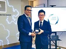 鄧志遠表示,2017年中國鑽石市場已成為全球第二大。