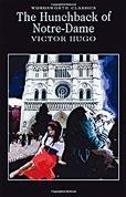 法國大文豪雨果的經典作品《鐘樓駝俠》。
