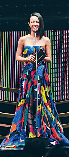 ■蔡依林獲金曲獎七項提名。