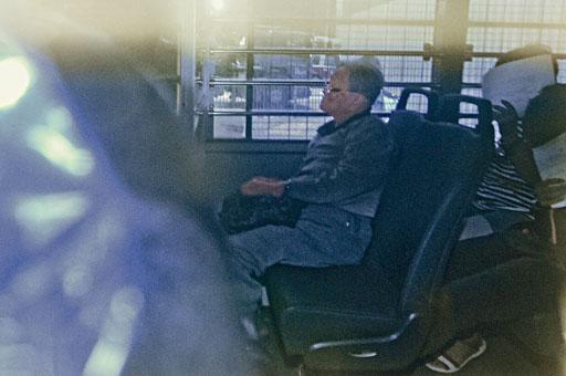 ■涉嫌誤殺院友的駱潤桃不准保釋,被解往小欖精神病治療中心。
