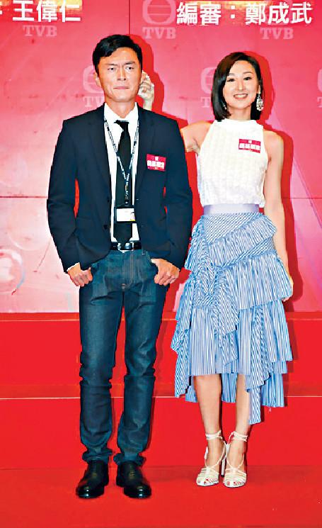 ■新劇中高海寧是人妻,但仍與楊明有曖昧關係。