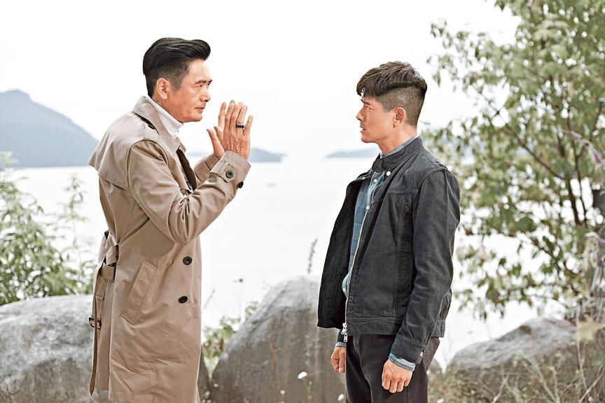■發哥及城城主演的《無雙》,在第38屆香港電影金像獎中共贏得7個獎項。