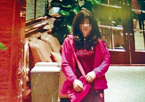 ■「天眼」攝得姓鄧疑犯曾男扮女裝在賭場踩綫。
