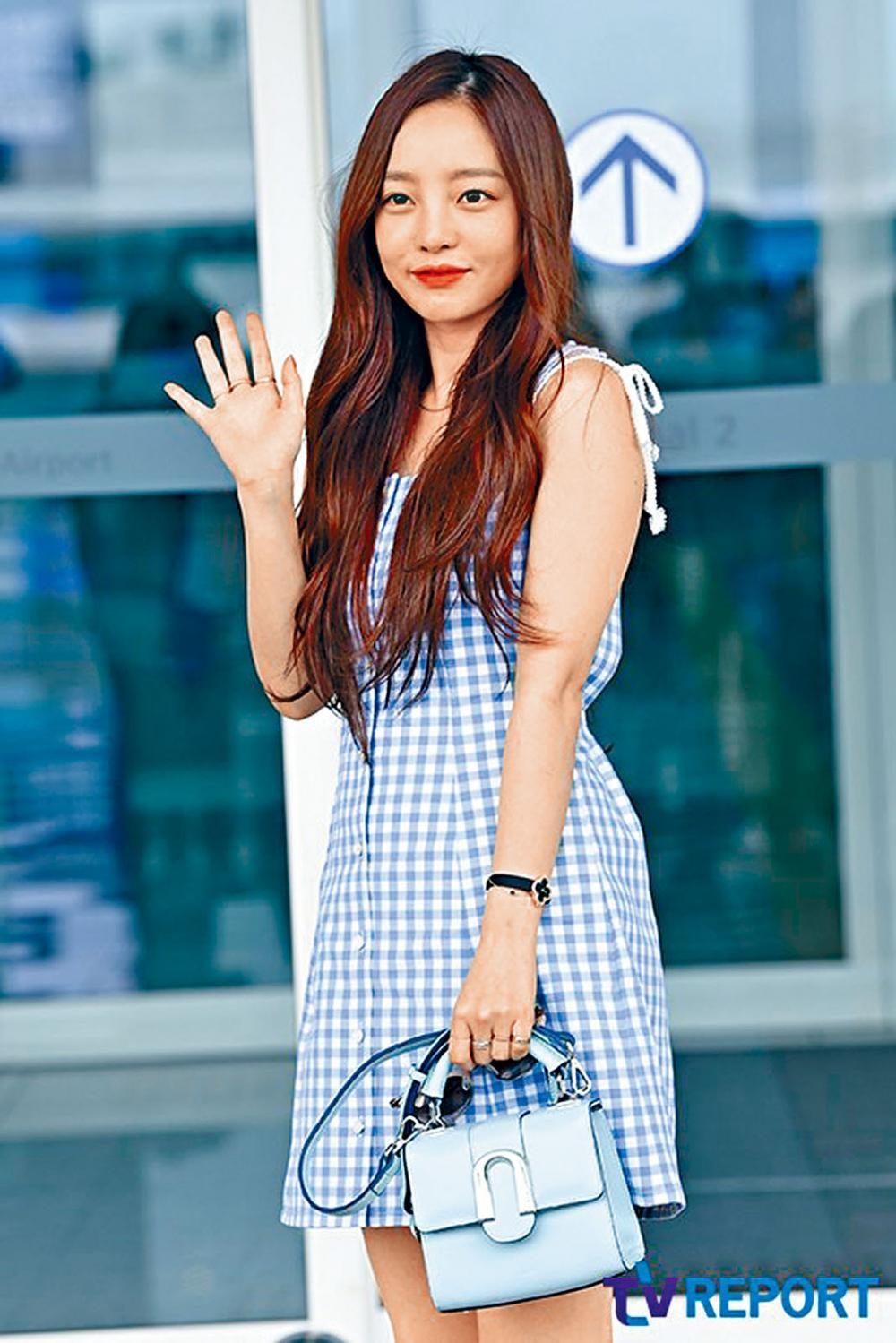 韓國女星具荷拉驚傳自殺,事前於社交網發文吐苦水及向粉絲說「再見」。