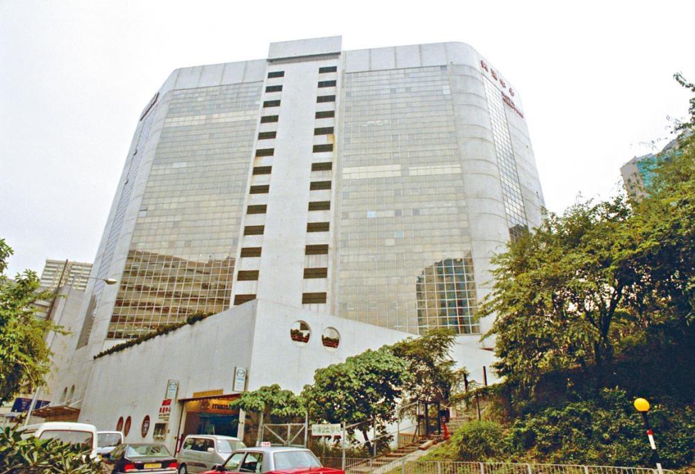 葵涌美達中心全層單位,作價9800萬易主。