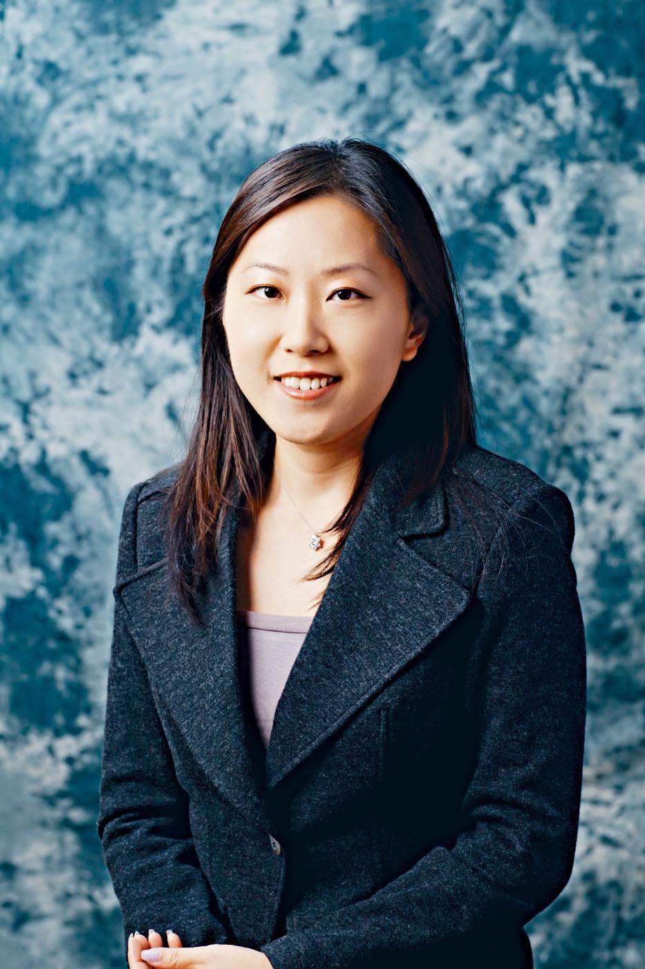 香港中文大學藥劑學院講師周睿博士