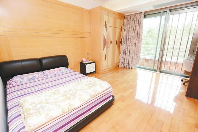 ■各房間面積寬敞,可隨住戶喜好佈置。