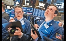 ?就業數字欠佳  反助升美股  市場炒減息  杜指升101點