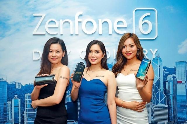 ZenFone 6  Flip Camera瞻前顧後