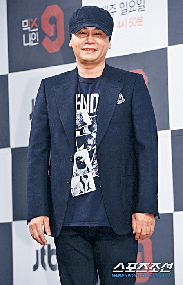 ■梁炫錫因連串醜聞宣佈辭職。